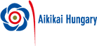 Aikikai Hungary logo